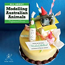 All About Modelling Australian Animals