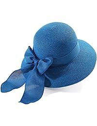 CFHJN Home Sombrero para el Sol Protector Solar protección UV protección  contra el Sol Sombrero de e90e1e90f322