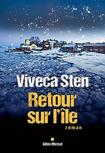 Retour sur l île (French Edition) eBook: Viveca Sten, Rémi ...