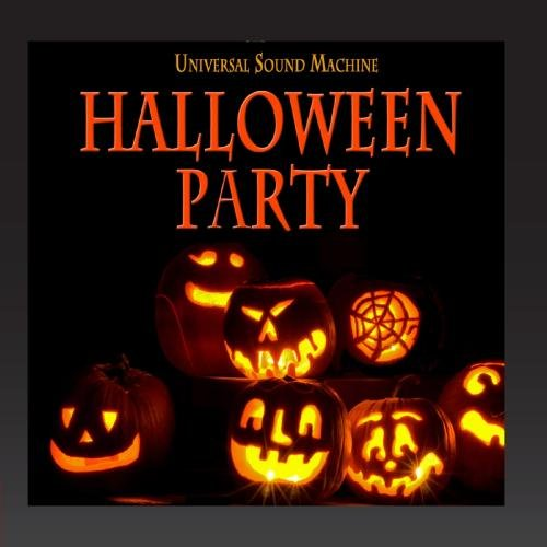 Halloween Party (20 Scary Movies Themes)