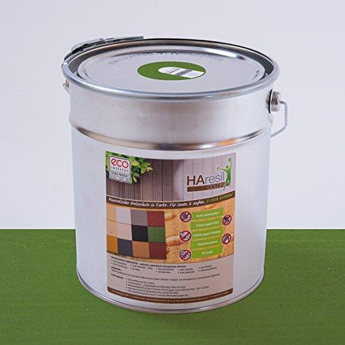 bio-holzschutz-farbig-tannengrn-holzschutzmittel-haresil-color-5kg-eimer-wetterschutzfarbe-dauerschu