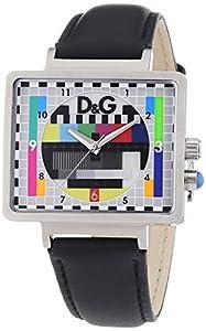 Dolce & Gabbana - Reloj Analógico para Hombre de Dolce & Gabbana