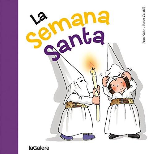 Semana Santa (Tradiciones) por Fran Nuño