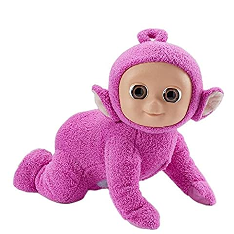 Teletubbies Shuffle and Giggle Soft Toy