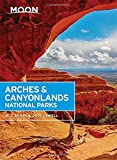 Moon Arches & Canyonlands National Parks (Travel Guide)