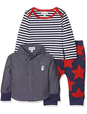 Lilly and Sid Baby-Jungen Bekleidungsset