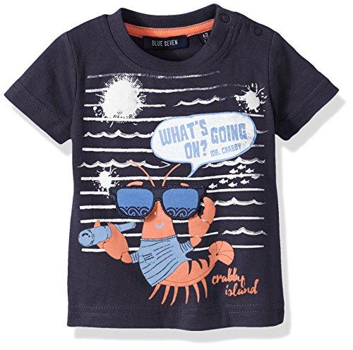 Blue Seven Baby Boys' RH T-Shirt
