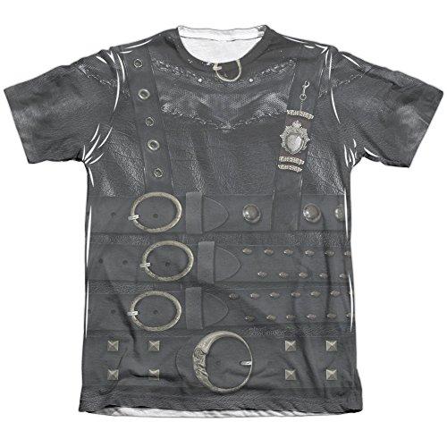 Edward Costume Men's Sublimation Shirt