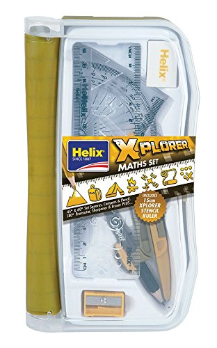 Helix 171512 Explorer template for mathematics