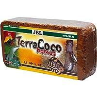 JBL Tipos de terrarios de Suelos, Coco Chips, Comprimidos, torfartig, terr acoco