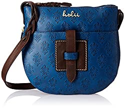 Holii Women's Handbag (Blue)