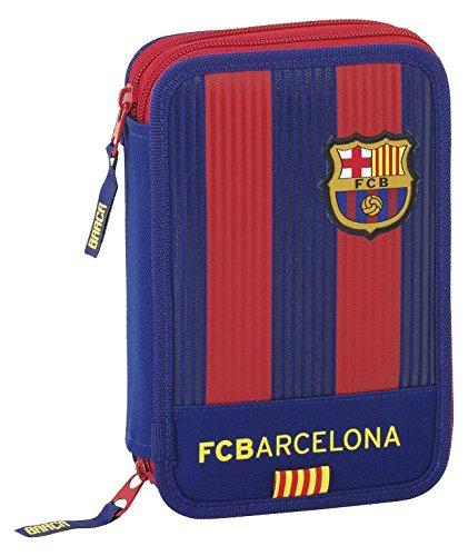 Safta Estuche F.C. Barcelona 1ª Equip. 16/17 Oficial