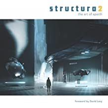 Structura 2: the art of Sparth.