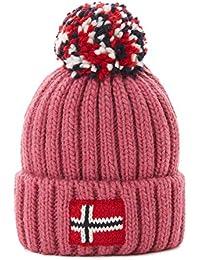Amazon.it  Rosa - Cappelli e cappellini   Accessori  Abbigliamento dbab5be537fa