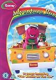 Barney - Adventure Bus [DVD]