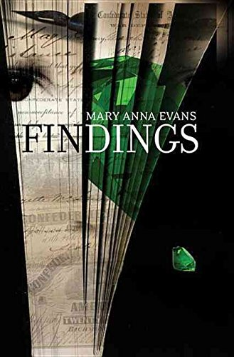 [(Findings)] [By (author) Mary Anna Evans] published on (April, 2009)