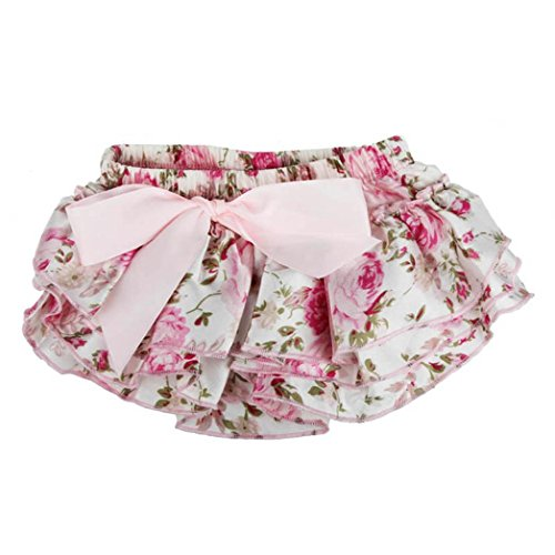 tonseer-baby-ruffle-bloomers-layers-diaper-cover-flower-shorts-skirts-summer-s-pink
