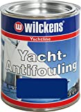 Wilckens Yacht Antifouling selbstpolierend 750ml, Farbe:dunkelblau