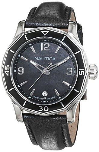Nautica Womens Watch NAD13538L
