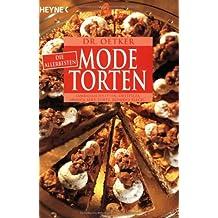 Die allerbesten Modetorten: Lambadaschnitten, Fliesenkuchen, Aranca-Sekt-Torte, Blondes Blech …