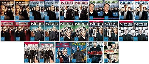 Seasons 1-15 (90 DVDs)