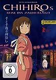 Chihiros Reise ins Zauberland [Alemania] [DVD]