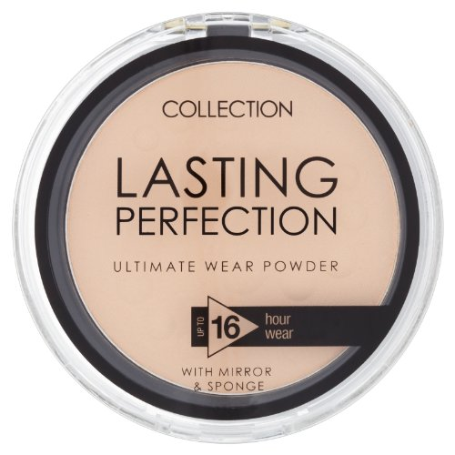 Collection Lasting Perfection Powder, Dark Number 3 9 g