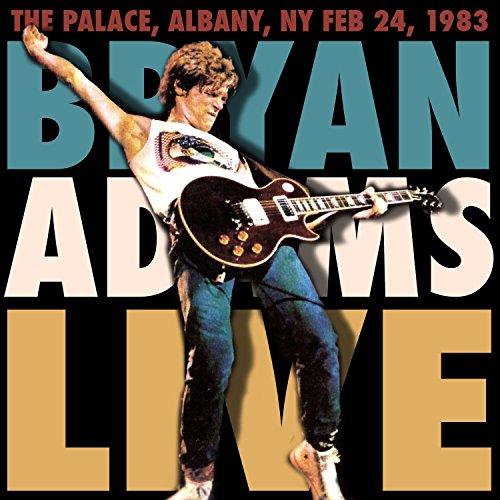 The Palace, Albany, NY, Feb 24...