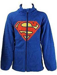 DC Comic Superman Sudadera