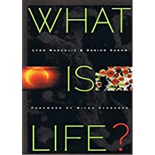 What Is Life? by Margulis, Lynn, Dorion Sagan, Eldredge, Niles (1995) Hardcover
