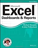Excel Dashboards and Reports 2nd (second) by Alexander, Michael, Walkenbach, John (2013) Paperback