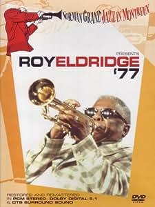 Roy Eldridge Group [DVD] [2009]