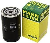 Mann-Filter W 950/7 Oelfilter gebraucht kaufen  Wird an jeden Ort in Deutschland