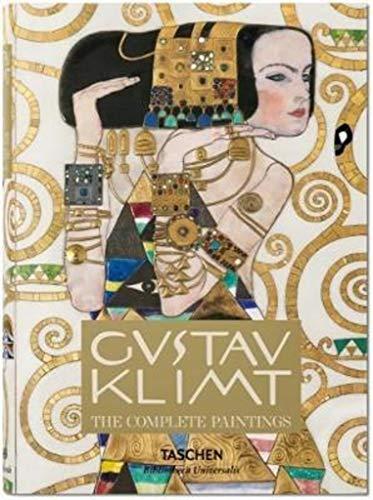 Gustav Klimt par Tobias G. Natter