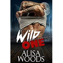 Wild One (Wilding Pack Wolves 4) - New Adult Paranormal Romance