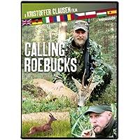 EUROHUNT DVD Kristoffer Clausen Rehbockjagd - Accesorio para caza