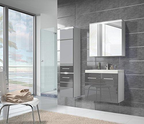 badezimmer waschtisch gebraucht kaufen nur 2 st bis 75 g nstiger. Black Bedroom Furniture Sets. Home Design Ideas