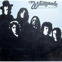 Ready an' willing (1980) [Vinyl LP]