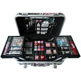 Gloss! Mallette de Maquillage Fashion - 64pcs