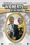 Die Wicherts von nebenan - Die komplette erste Staffel (Folge 1 - 14) (Collector's Edition + 5 DVDs)