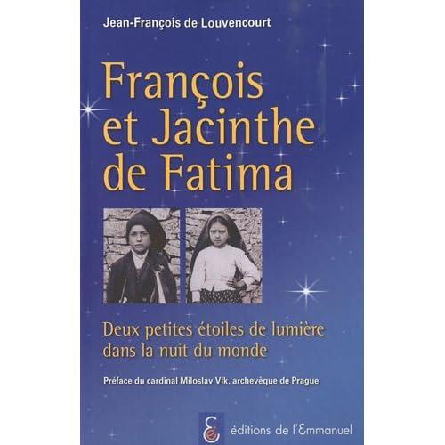 François et Jacinthe de Fatima : Deux petites étoiles de lumière dans la nuit du monde