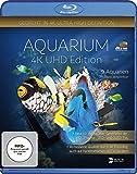 Locandina Aquarium 4K UHD Edition (gedreht in 4K Ultra High Definition) [Blu-ray] [Edizione: Germania]