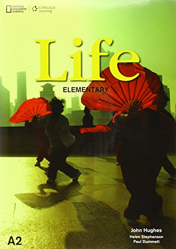 Life Elementary: Student Book