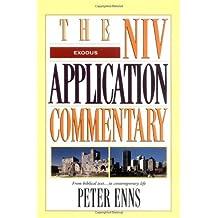 Exodus (NIV Application Commentary)