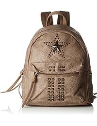 David Jones 5681a-1 - Bolsos mochila Mujer