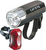 Cateye EL120/TL170 Cycling Light Set