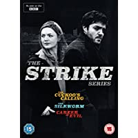The Strike Series