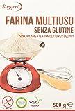 Ruggeri Farina Milleusi Senza Glutine - 500 gr - [confezione da 10]