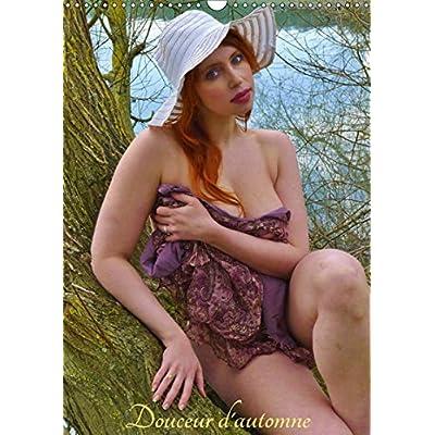 Douceur d'automne 2019: Beaute de la femme, nue et naturelle.