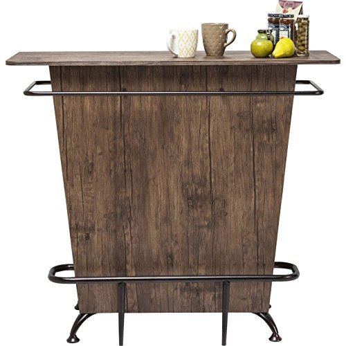 Kare 80678 Bartheke Lady Rock Walnut
